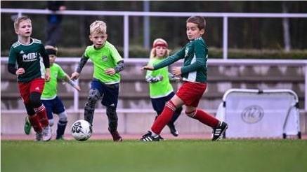 Kinder und Jugendliche sollen ihren Sport wieder ausüben dürfen