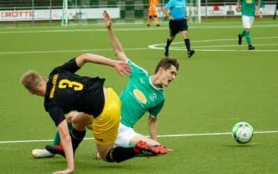 B-Junioren planen für die nächste Landesliga-Saison