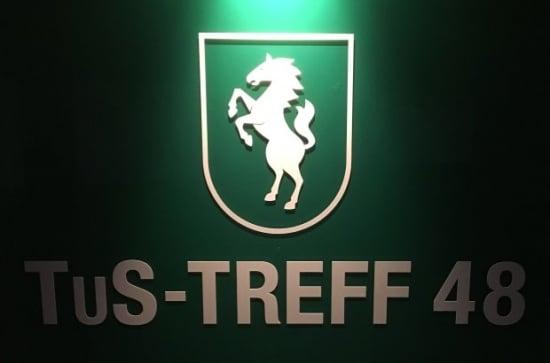 """Herzlich willkommen zurück an Fronleichnam im """"TuS-TREFF 48"""""""